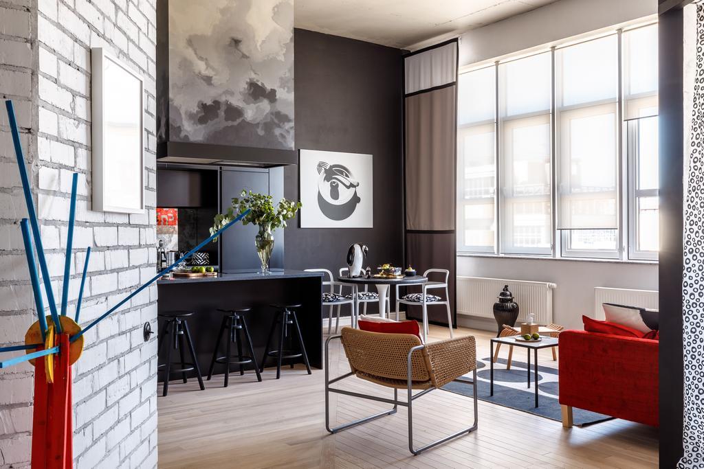 #маляркакрасит: дизайнер Наталья Четверикова, квартира в центре Краснодара